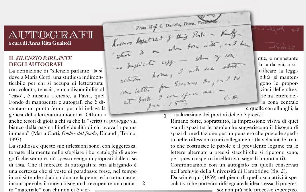 A) Esperto Autografi-darwin