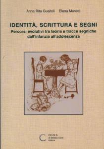 IDENTITA'-SCRITTURA ... copertina
